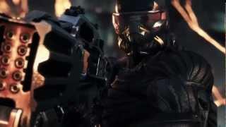 Crysis 3 - Семь чудес игры. Эпизод 4. Русский трейлер by BetSS