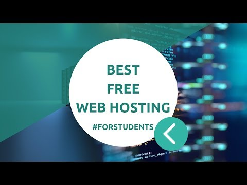 How to get Free Web Hosting For Lifetime | My Personal Method