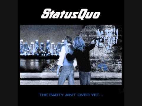 status quo cupid stupid