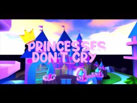 PRINCESSES DONT CRY🥺💖(royale high role-play)