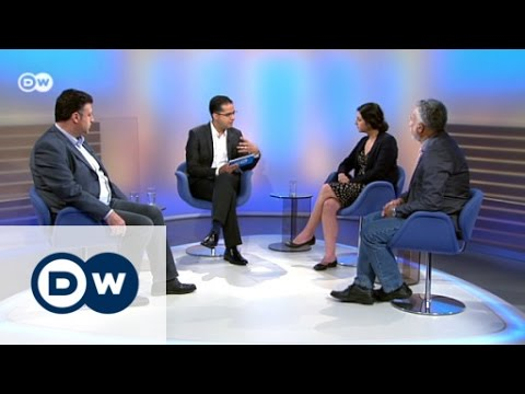 Quadriga: Trade Talks Turmoil - TTIP: Hope or Fear? | Quadriga