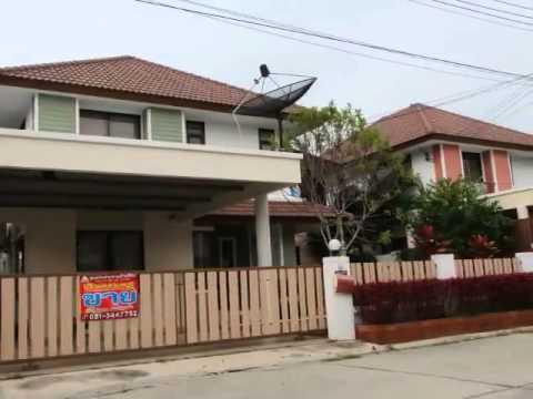 บ้านมือสองชลบุรี สวยมาก by Chonproperty.com
