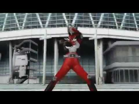 GTA WTF :  Kamen rider dragon knight Ep:1