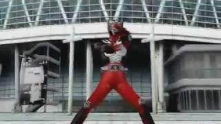 GTA WTF :  Kamen rider dragon knight Ep:1