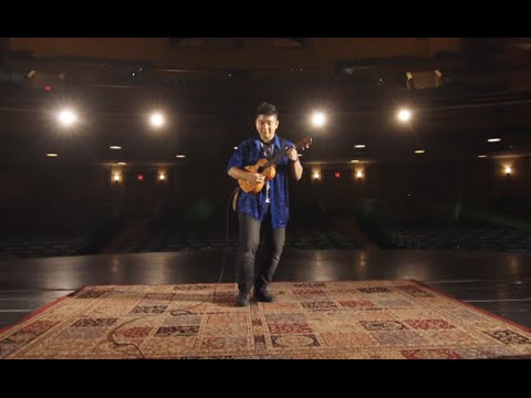 Eden Kai - Wood On Tap (HiSessions.com Acoustic Live!)