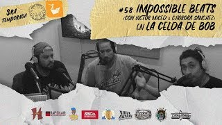 Entrevista a Impossible Beats en La Celda De Bob