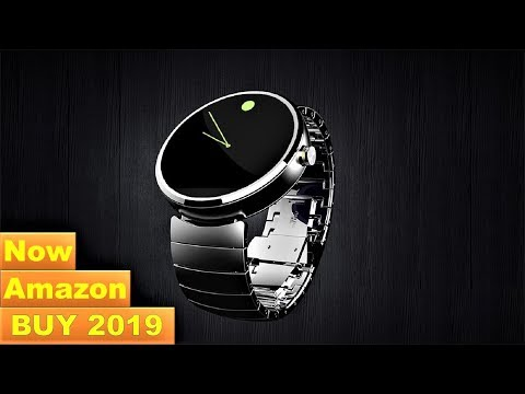 Top 7 Best Movado Watches For Men To Buy In 2019 Amazon