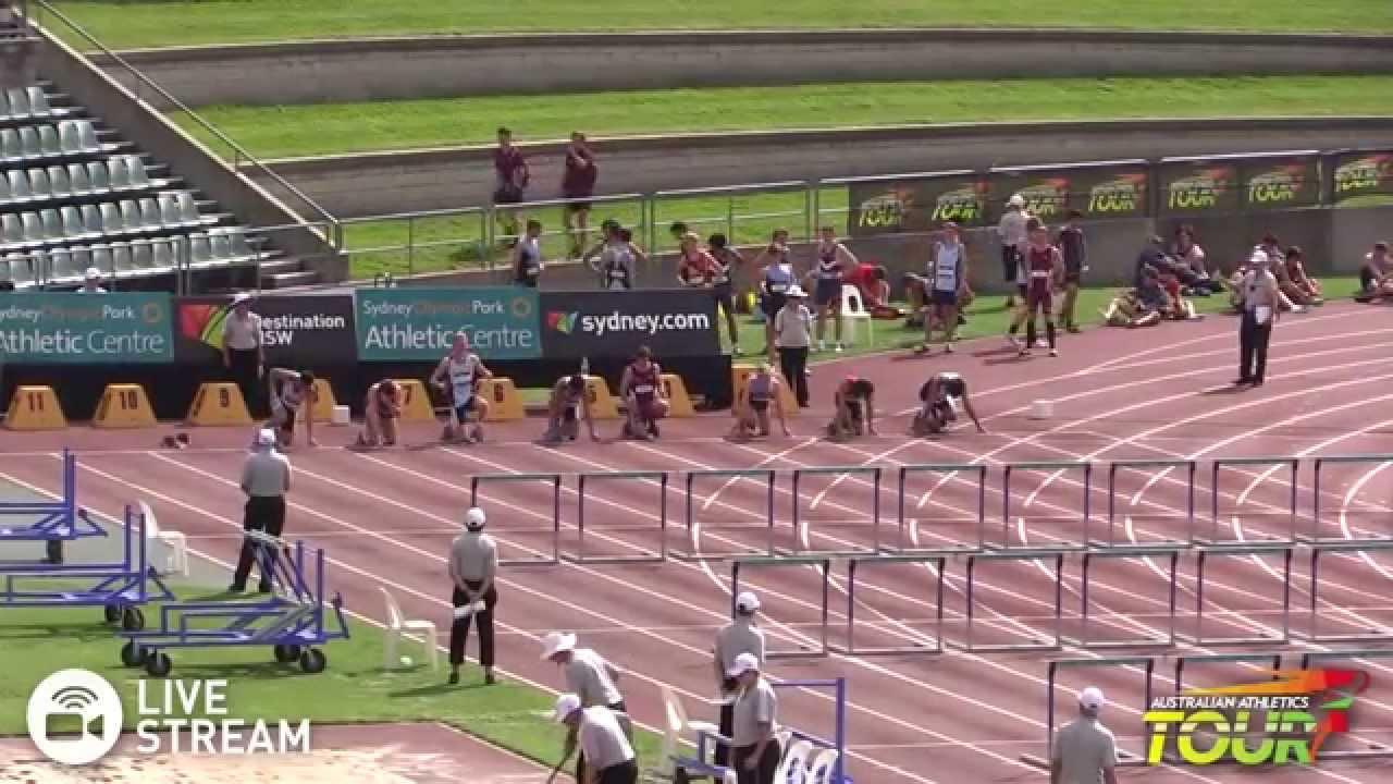 53rd Australian Junior Athletics Championships