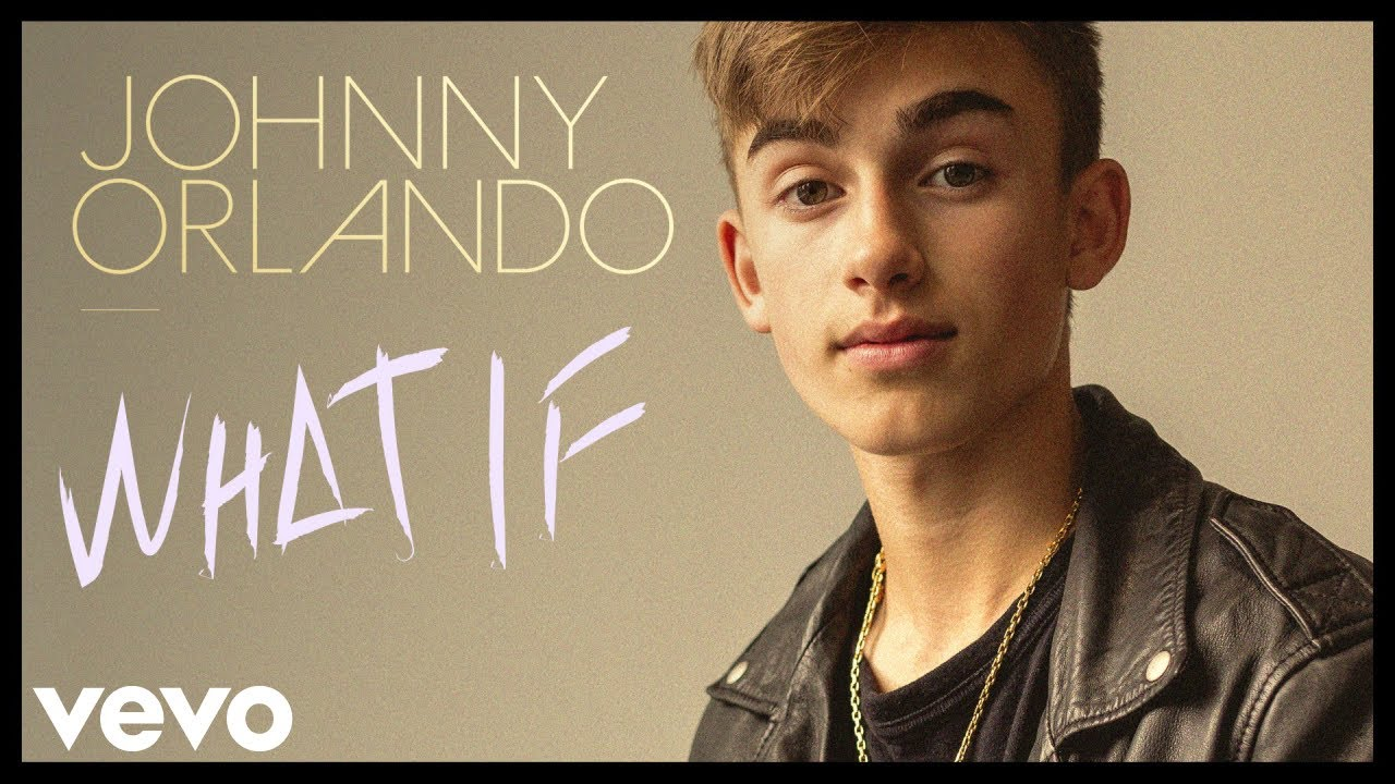 "Johnny Orlando - ""What If"" – Official Performance 