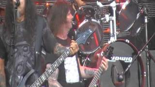 SLAYER - Dittohead (live @ Sonisphere France Amnéville 2011)