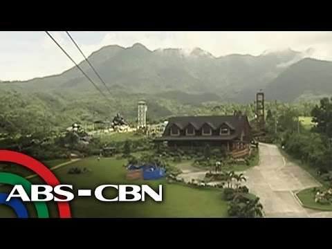 Rated K: 3 new tourist spots in philippines.