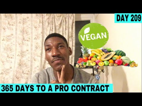 CAN I STILL AFFORD TO BE VEGAN ?   DAY 209