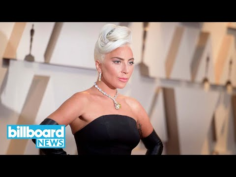 Lady Gaga Uses Social Media to Send Cryptic Message to Fans | Billboard News