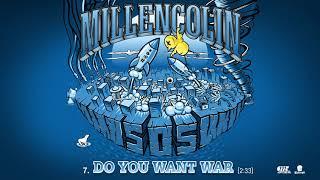 "Millencolin - ""Do You Want War"" (Full Album Stream)"