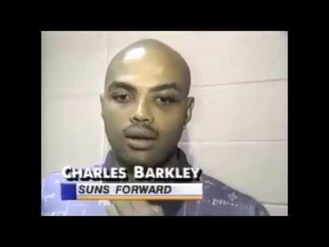 Michael Jordan Returns to Basketball (1995)