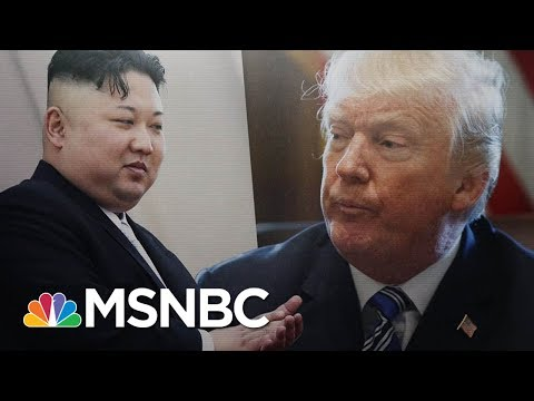 How Can President Donald Trump Prepare For A Meeting With Kim Jong Un? | MSNBC