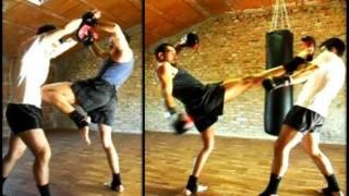 MUAY THAI  - training tutorial