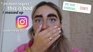 I let Instagram control my life for 24hours!!
