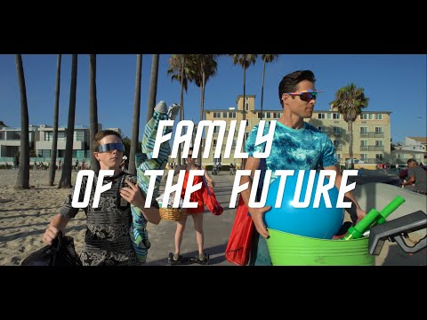 FAMILY OF THE FUTURE