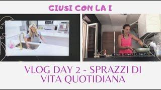 Sprazzi di vita quotidiana - #Vlogday 2