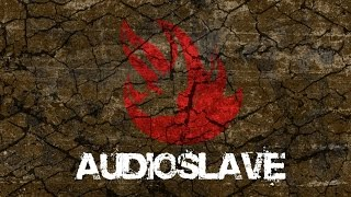 Audioslave - Doesn't Remind Me (lyrics)