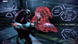 How not to play ME3MP part 49 - Geth Infiltrator