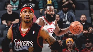 Harden x Iverson - Ep. 1 - Houston Rockets
