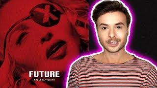 Madonna, Quavo - Future (Audio) [REACTION]