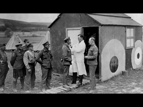 Dentists at War — 150 Years of the Ontario Dental Association