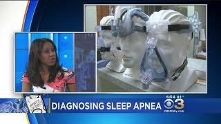 Sleep Apnea Signs And Symptoms