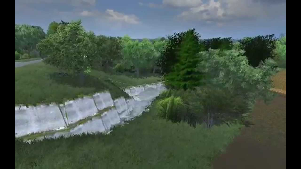 erdevik mapa PREZENTACIJA: Mapa Erdevik v2 | Farming Simulator 2013   YouTube erdevik mapa