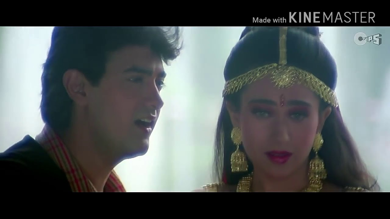 Tujhe rab ne banaya hai kamaal full video song mela aamir khan twinkle - 2 5