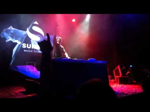 Arston - On And On (Live Summit Festival Kiev 23/04/2016)