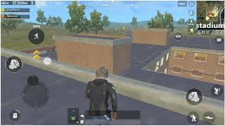 PUBG Lite    Gameplay on Galaxy On Max   Insanely Kill    ASP Gaming   
