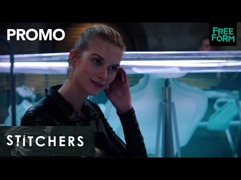 Stitchers | Season 3 Promo | Freeform