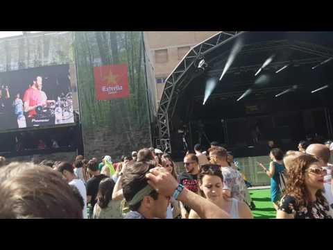 Acid Arab (Omar Souleyman - Yagbuni) @ Sónar Festival 16