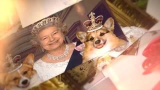 Королева Великобритании.(Видео посвящено 90-летию со дня рождения королевы Великобритании Елизаветы 2., 2016-06-13T12:15:46.000Z)