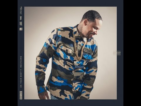 Chinx Drugz - On Your Bodyft Sims