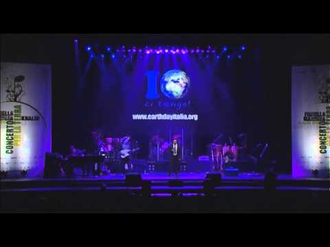 FAO at Earth Day Italia Concert 2013