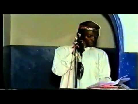 Imani Petro Mbinu za makafiri 5 13