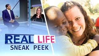 Two Hours to Live - (Becky Murray) – Sneak Peek - Real Life Interview