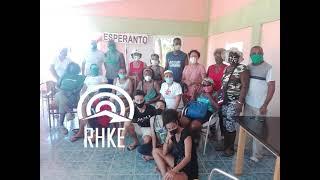 Radio Havano Kubo (Estéreo 44100 HZ)