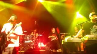 """Katchafire"""" mr flava"""" live o2 academy london august 2016"""