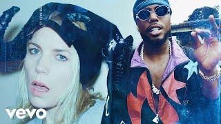 Смотреть клип Skylar Grey Ft. B.O.B - The Devil Made Me Do It
