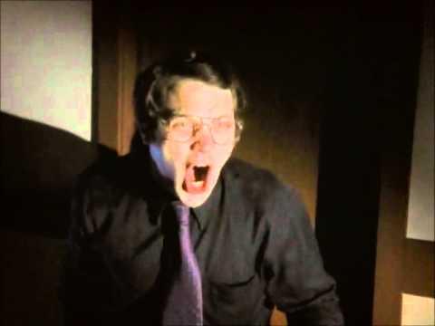 Garth Marenghi's Darkplace - Clive Gets Screwed