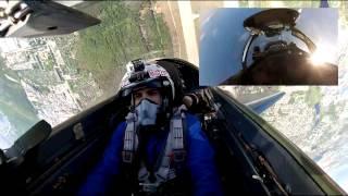 Vuelo Acrobatico en avion MiG-29! Vuelos turisticos en MiG-29! Volar en avion caza MiG-29!
