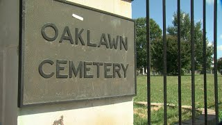 Tulsa opens search for mass graves after 1921 Tulsa Race Massacre