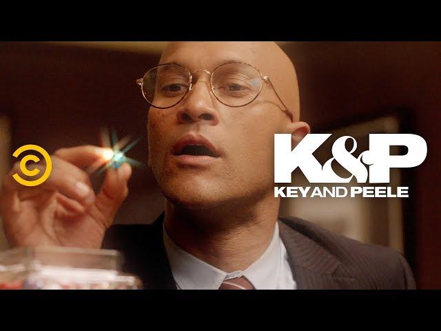 You Cant Eat Marbles - Key & Peele