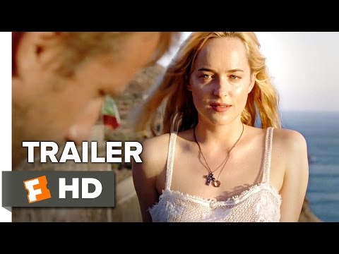 A Bigger Splash Official Trailer #1 (2016)...