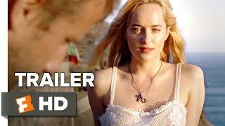 Video A Bigger Splash Official Trailer #1 (2016) - Dakota Johnson, Ralph Fiennes Movie HD download MP3, 3GP, MP4, WEBM, AVI, FLV November 2018